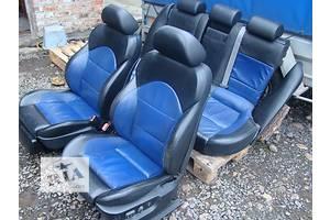 Салоны BMW M5