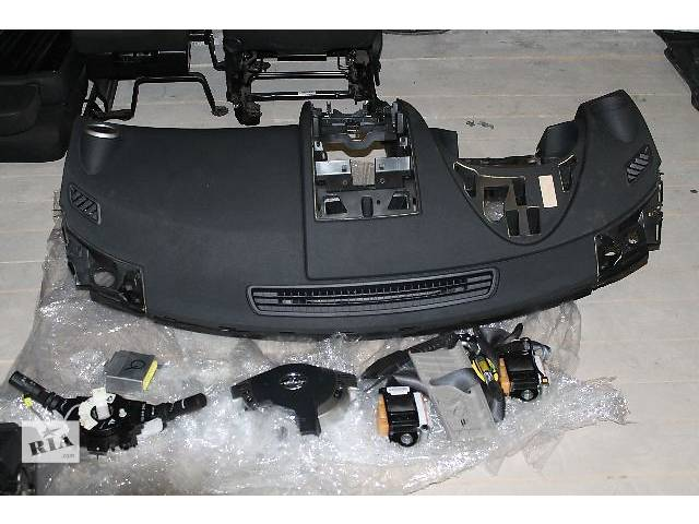 Компоненты кузова Система безопасности комплект Легковой Nissan Qashqai Кроссовер 2011- объявление о продаже  в Ивано-Франковске