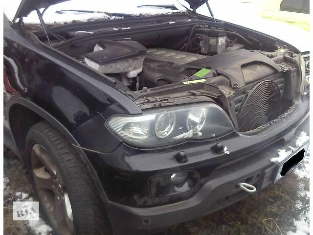 бу  Компрессор кондиционера для легкового авто BMW X5 в Ужгороде