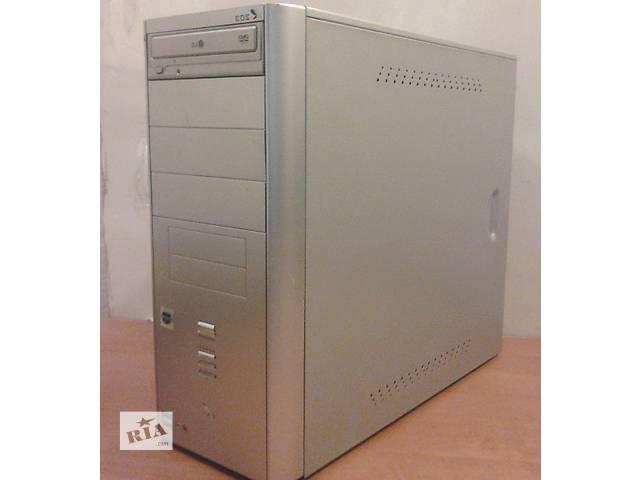 продам Компьютер, 2Ядра- Intel Dual-Core- ddr2 -  бу в Киеве