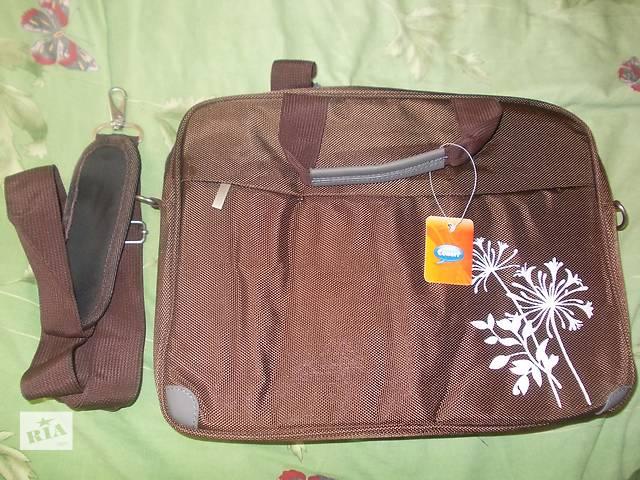 бу Компьютерная сумка (новая) в Харькове