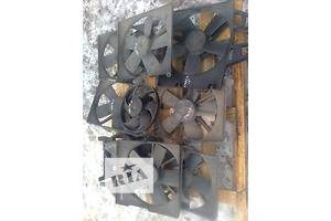 Моторчики вентилятора кондиционера Opel Omega B