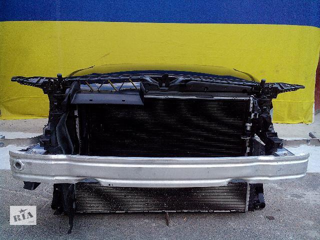 Кондиционер, обогреватель, вентиляция Радиатор кондиционера Легковой Audi A6- объявление о продаже  в Костополе