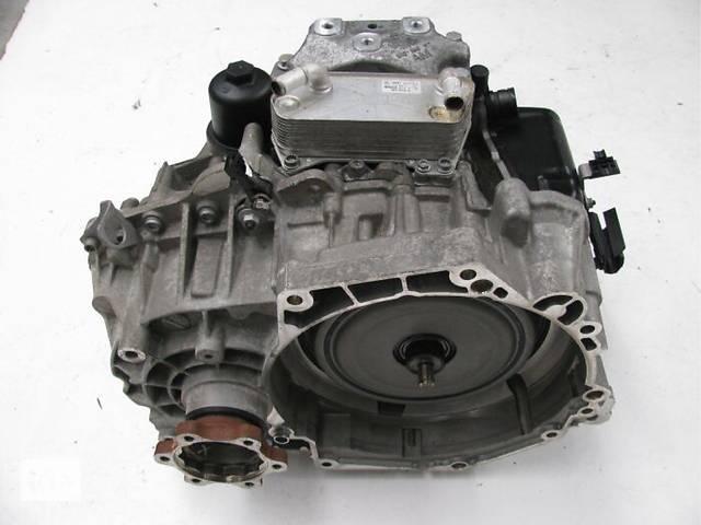 Коробка передач автомат АКПП Volkswagen Caddy Touran 1.9 TDI 2.0 TDI DSG6- объявление о продаже  в Івано-Франківську