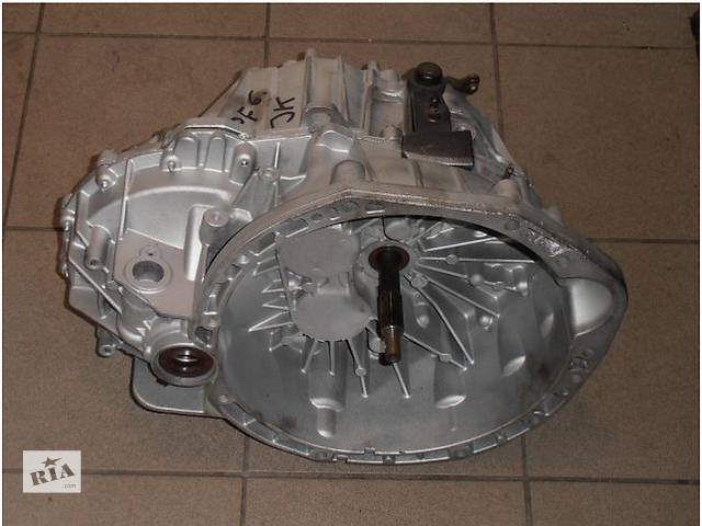 Коробка передач КПП Рено Трафик Трафик 2.0 DCi 6 ступка Renault Trafic, Опель Виваро Виваро, Opel Vivaro- объявление о продаже  в Ровно
