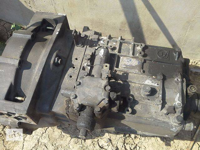 бу Коробка передач МАН   ZF  6S36 S5-42 6S-850 16S109 Eaton Y05131   Ман L2000 М2000 в Виннице