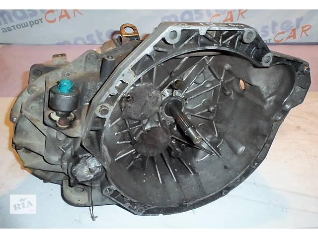 продам Коробка передач МКПП 5 ступка Renault Master Рено Мастер 2.5 dcі 2003-2006. бу в Ровно
