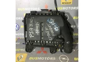 Корпус фильтра воздуха Citroen 9806561080