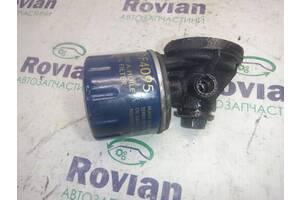 Корпус масляного фильтра (1,5 dci) Dacia LOGAN MCV 2006-2009 (Дачя Логан мсв), БУ-207650