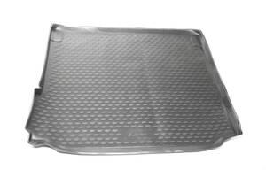 Коврик в багажник BMW X5  2007-2013, кросс. (полиуретан)(про-во NOVLINE)