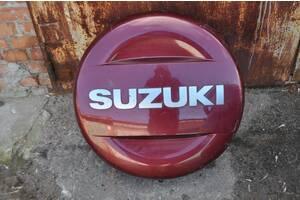 Кожаная запаска SUZUKI GRAND VITARA II запаска