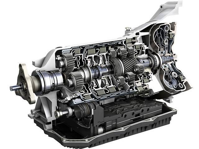 КПП для легкового авто Honda Pilot- объявление о продаже  в Киеве