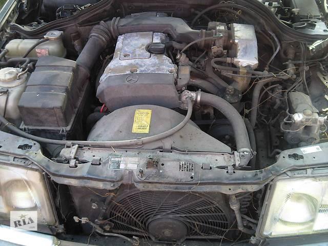 продам  КПП для легкового авто Mercedes 124 бу в Ужгороде