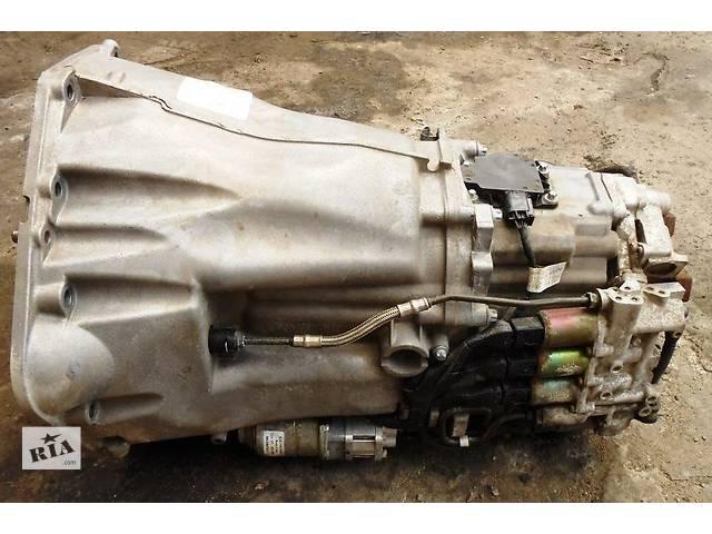 КПП (Коробка передач) Автобусы Микроавтобус Mercedes Sprinter (Типтрон) Мерседес Спринтер Спрінтер- объявление о продаже  в Ровно