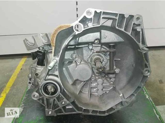 купить бу КПП коробка передач Fiat Fiorino 1.3 MJET 1.4 i 8v в Рівному