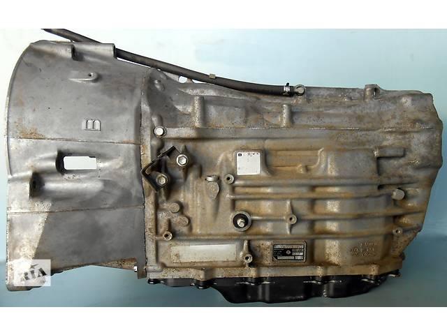 продам  КПП Коробка Передач Volkswagen Touareg Фольксваген Туарег 7l han 2.5 tdi 09d300037k бу в Ровно
