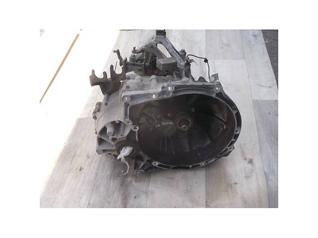 продам КПП Коробка перемикання передач Форд Фокус 1.6 TDCI 2005-2010 бу в Луцьку