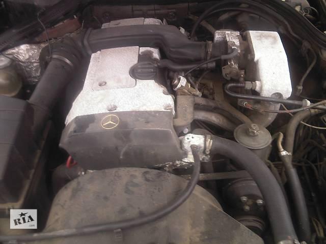 КПП Mercedes 124 2.0i--2.3i--2.6i. ДЕШЕВО!!!! - объявление о продаже  в Ужгороде