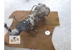 КПП Opel Omega A