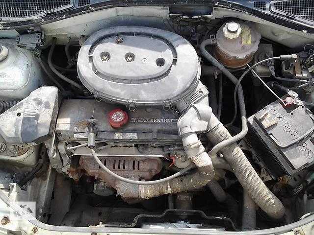 купить бу КПП Renault Clio 1.4 карб, 1992 год. дешево!! в Ужгороде