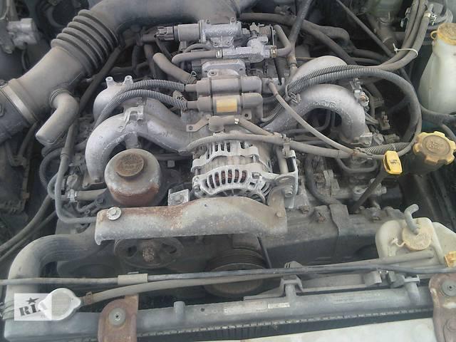 продам  КПП Subaru Impreza 1.6і 1996 год.   бу в Ужгороде