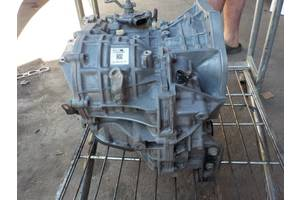 б/у КПП Toyota Land Cruiser Prado 120