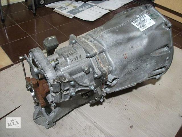 КПП для грузовика Mercedes Sprinter 2.2  2.9 2.7- объявление о продаже  в Звенигородке (Черкасской обл.)