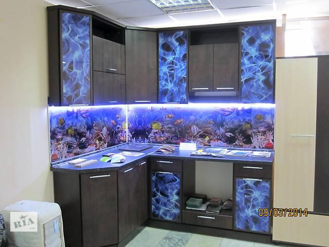 купить бу Красивая кухня-уют в доме в Северодонецке