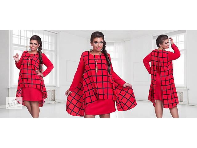 продам Красивое женское платье в пайетки р р с 48 по 54 бу в Киеве