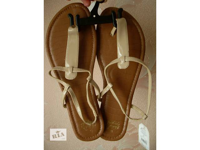 продам Красивые сандали бу в Житомире