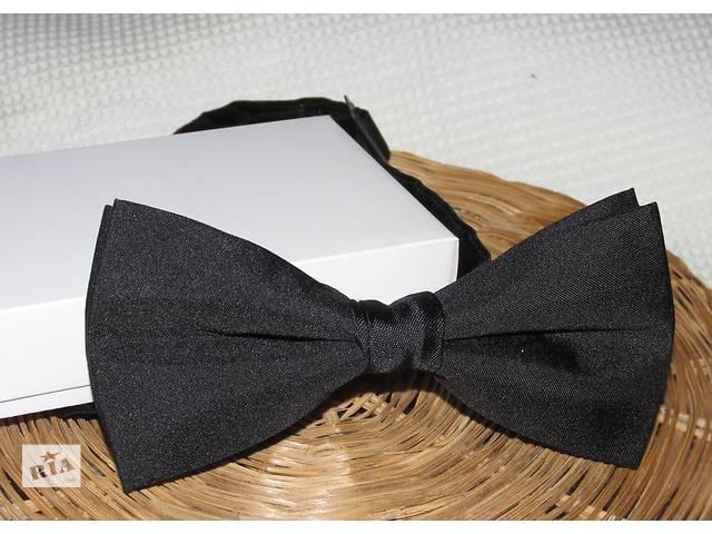 бу краватка метелик галстук бабочка в Львове