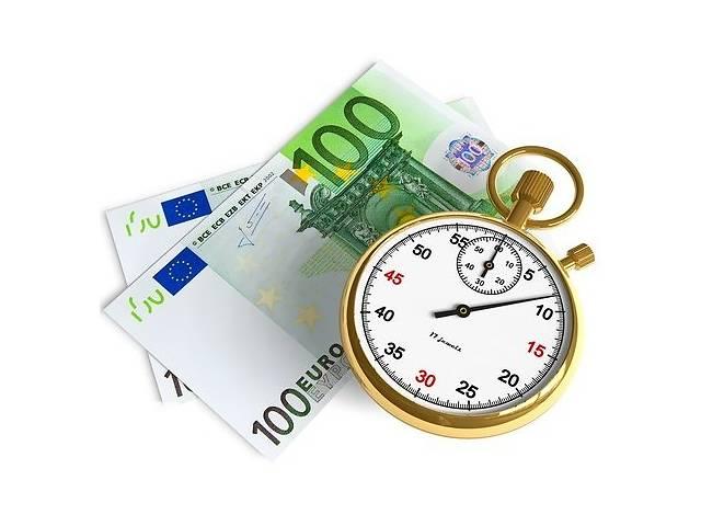 купить бу Кредит наличными до 300 000 грн. без залога и без предоплат! в Киевской области