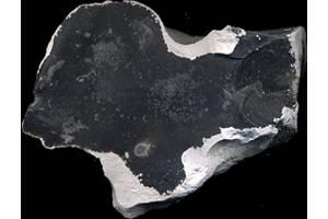 Кремень натуральный камень