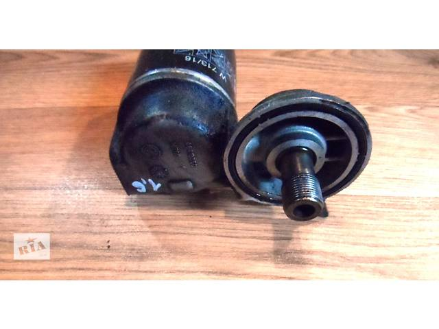 продам Крепление масляного фильтра (корпус) Фиат Добло 1.6 16 v (Бензин) бу в Ровно