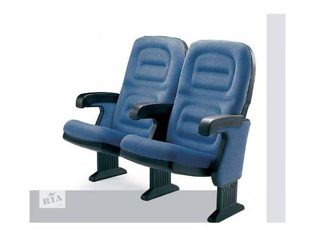 бу Кресла для актового зала в Киеве