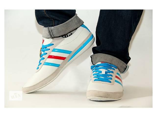 Кроссовки adidas porsche- объявление о продаже  в Чернигове