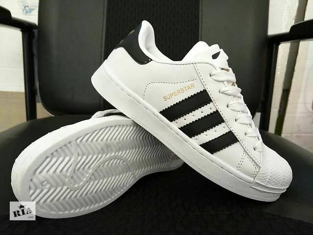 продам Кроссовки Adidas Superstar бу в Черновцах