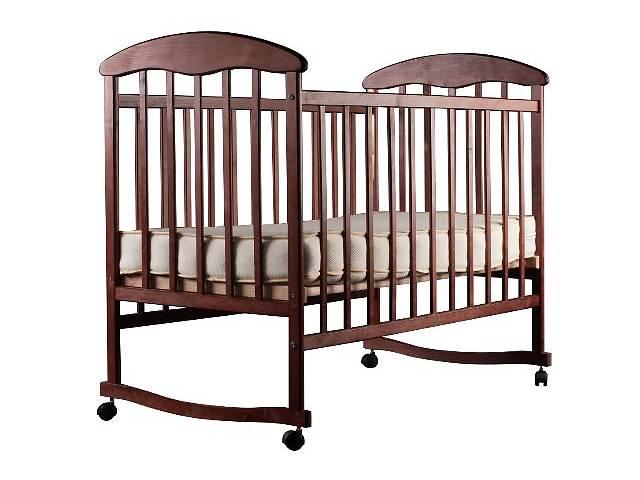 Ліжечка для новонароджених новий - Дитячі меблі в Києві на RIA.com 13a340f3a885f