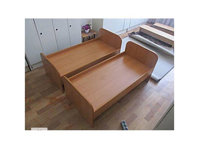 бу Кровати для детских садов в Днепре (Днепропетровск)