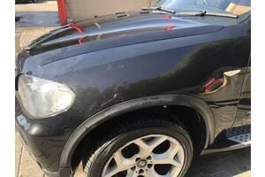 Крыло BMW X5 E70 Крила Крило левое правое БМВ Х5 Е70 праве ліве крылья
