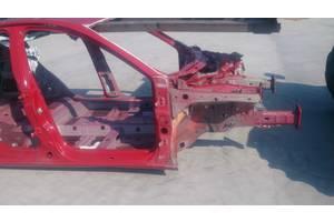 чверті автомобіля Alfa Romeo Giulietta