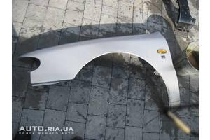 Крылья задние Kia Clarus