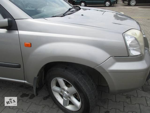 купить бу Крыло Nissan X-Trail Крило в Ровно