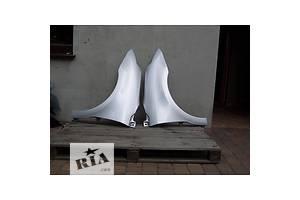 б/у Крылья передние Citroen C4