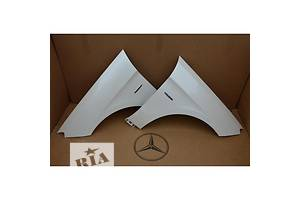 б/у Крылья передние Mercedes ML-Class