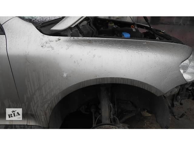 продам Крыло,правая сторона Volkswagen Touareg Фольксваген Туарег  2003-2009г. бу в Ровно