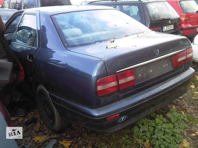 продам  Крыло заднее для легкового авто Lancia Kappa бу в Ужгороде