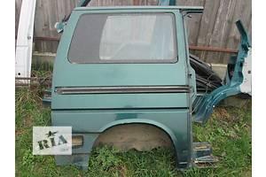 б/у Крылья задние Volkswagen T4 (Transporter)