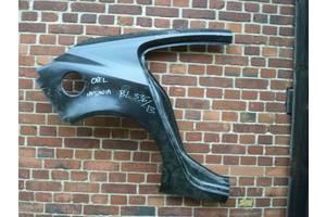 б/у Крылья задние Opel Insignia