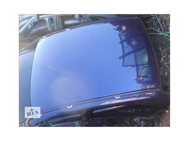 бу  Крыша для легкового авто Honda 03-07 в Львове